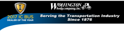 Wolfington Body Co Logo
