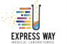 Express Way Medical Laboratories logo